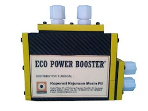 ecopowerbooster untuk mobil