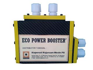 unas ecopowerbooster untuk mobil