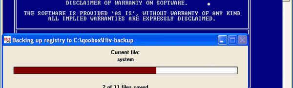 Remove Malware dengan Combofix