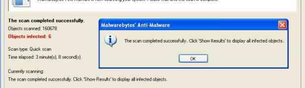 Rkill dan Malwarebytes Untuk Menghilangkan Virus Malware