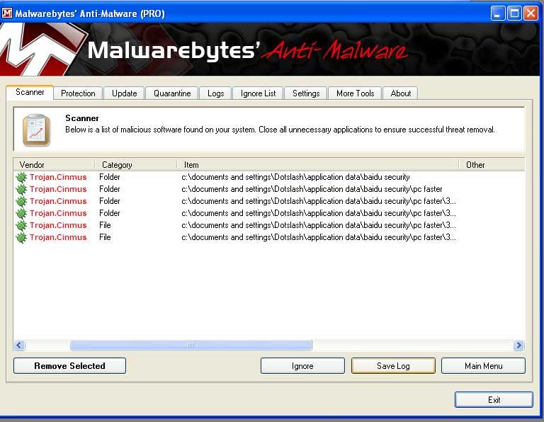 malwarebytes removal - menghilangkan virus malware